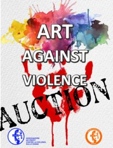 Art_against_violence_auction